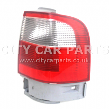 FORD GALAXY MK2 2002 TO 2005 REAR BACK RIGHT DRIVER OFF SIDE OUTER STOP TAIL LIGHT